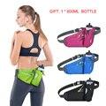 Waist Running Belt Bag For Women Men Phone Belt Marathon Trail Running Pack Fitness Accessories 600ML Water Bottle Sport Bag