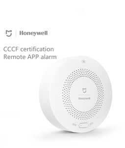 Image 2 - Original Xiaomi Honeywell Fire Alarm เซ็นเซอร์ควันเครื่องตรวจจับก๊าซทำงานร่วมกับ Multifunction GATEWAY 2 Smart Home Security APP Control