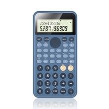 Scientific Calculator Engineering Function Calculator For Student Teacher Worker B85A
