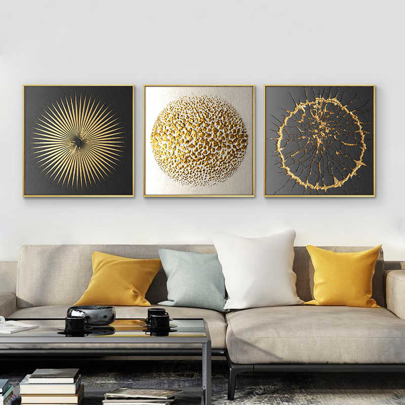 CO/_ Modern Black White Girl Poster Canvas Wall Painting Pictures Home Decor Eyef