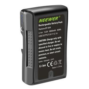 Neewer V Mount/V Lock Battery