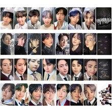 4pcs kpop bangtan boys map soul of 7 new album stray kids homemade 5 4cm