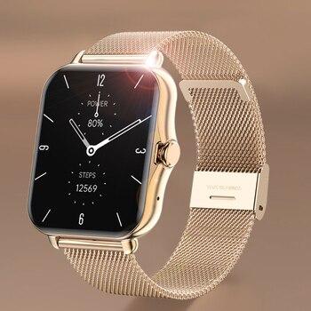 Bluetooth Call Smart Watch Watch Fashion Women Watches