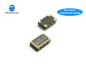 5pcs 100% New And Orginal MMO-106-15.000MHZ Temperature Compensated Crystal TCXO High Precision 15M 15MHZ 15.000MHZ