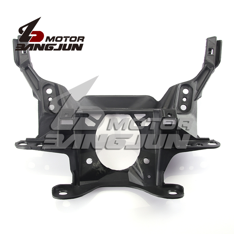 Motorcycle Headlight Bracket Universal Mount Stand Instruments Support For YAMAHA R1 YZF1000 2015-2016-2017