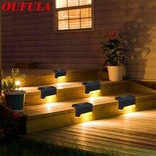 OUFULA Outdoor Wall Light…