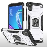 Funda de teléfono a prueba de golpes para Asus Zenfone Max Pro M1 ZB601KL Live L1 ZA550KL 4 ZC554KL ZB602KL M2 ZB631KL ZB633KL Armor