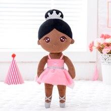 Gloveleya Plush Toys  Dolls Ballet Dancer Dreaming Girl  Gift Toys for Kids Girls Doll
