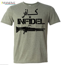 2019 Summer Fashion Hot Military T-shirt USMC, Army, Veteran, Iraq War Afghanistan Tee shirt цена