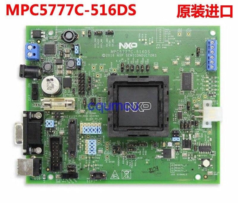 MPC5777C-516DS Daughter Board SPC5777C Read And Write Programming Block BGA NXP Adapter Development Board