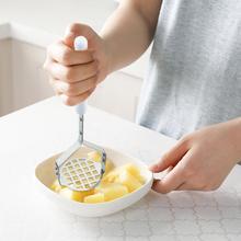 Прессованная Картофелемялка Рисер картофельный кофе сок Толкатель для картофельного пюре дробилка для картофеля инструменты для фруктов кухонные аксессуары