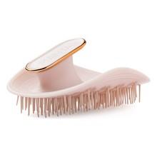 Smoothing Brush Healthy Hair Brush Manta Flexible Pink