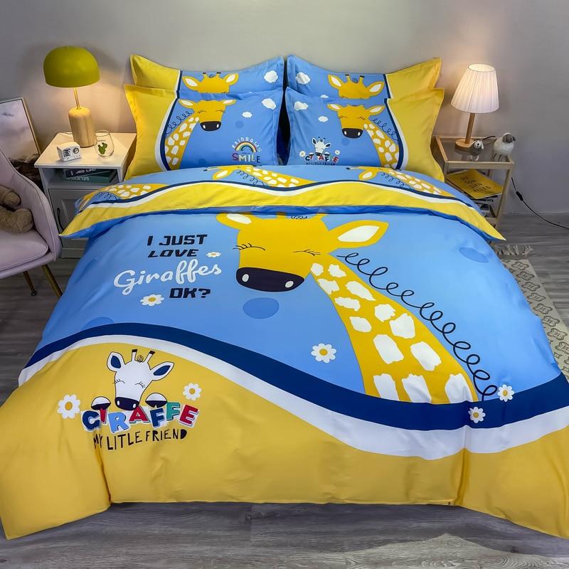 Twin Bedding Girl Twin Bedding Boy Twin size quilt Twin Bedding Twin Quilt Boy Twin Quilt girl Twin Quilt Giraffe Quilt