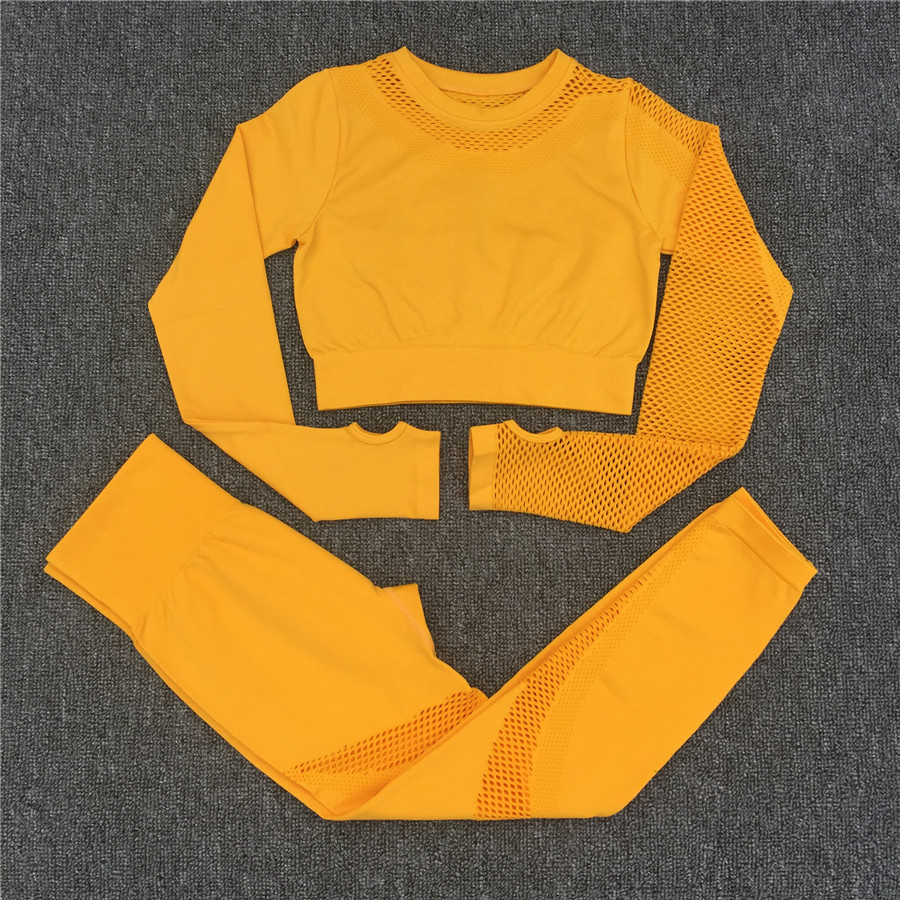 0318BOE Yellow Set