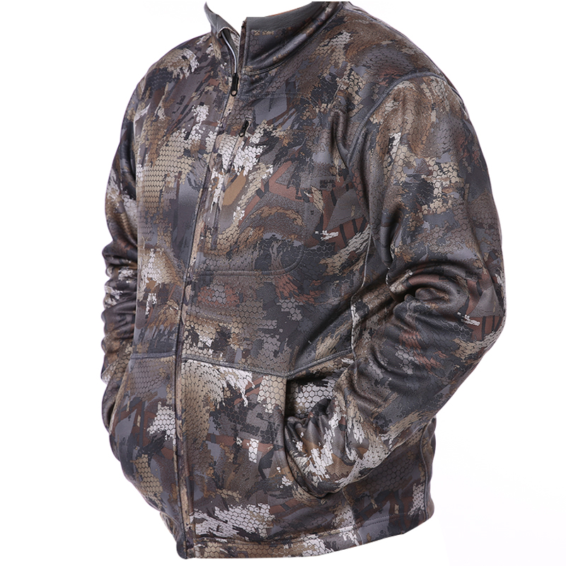 Image 2 - 2019 sitex hunting Suit waterfowl TIMBER Same as SITKA Gradient  Jacket and Gradient PantHunting Ghillie Suits   -