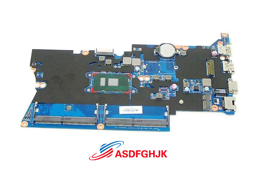 Genuine for <font><b>HP</b></font> Probook 430 <font><b>G5</b></font> 440 <font><b>G5</b></font> <font><b>Motherboard</b></font> i3-7100U 2.4 GHz 925392-003 Works perfectly image