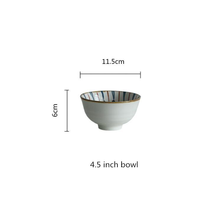 4.5inch bowl