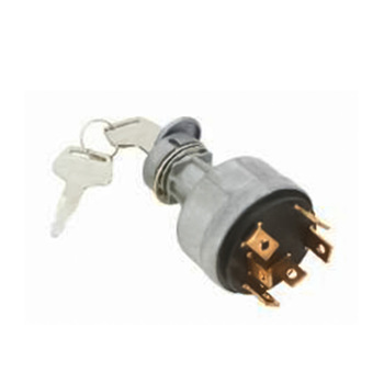 Digging machine parts,Ignition Switch Lock for Kato HD700-57 HD800 HD820 Excavator,disconnect switch,Kato switch