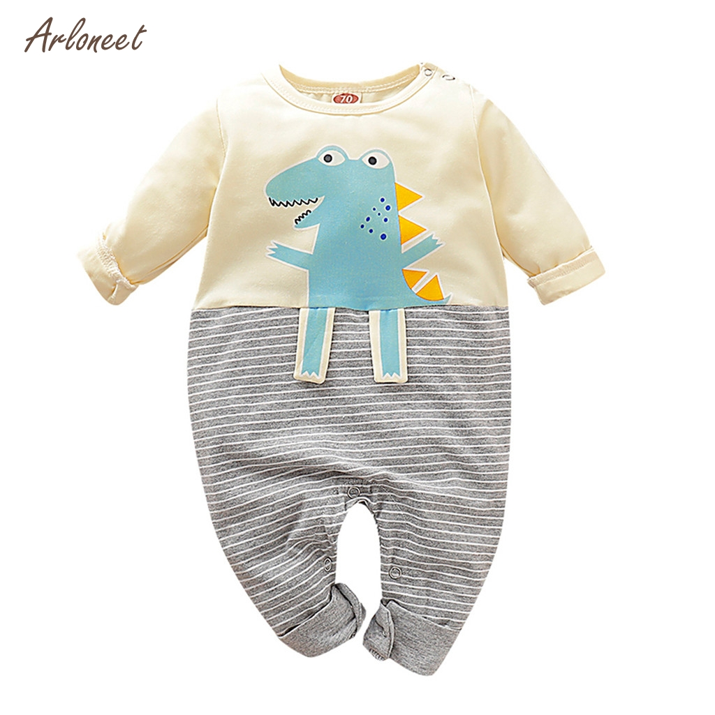 Baby Girl Boy Clothes Art Glass Dome Bodysuit Romper Jumpsuit Outfits Baby One Piece Long Sleeve