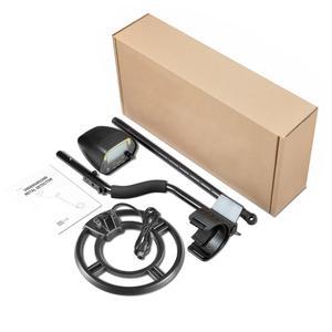 Image 5 - Unterirdischen Metall Detektor MD3030 Schatz Hunter LCD Display Einstellbar Gold Finder Digger Unter Flach Wasser Hohe Empfindlichkeit