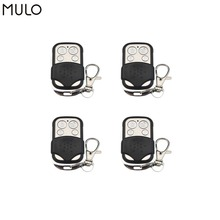 MULO 433MHz Remote Control for Wireless Anti-Theft Door and Window PF50 Safety Security Alarm System