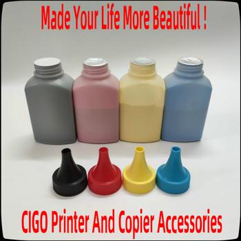 Do Oki C9850 C9800 C9650 C9600 C9655 kolor wkładu Toner do Oki 9600 9800 9850 9650 9655 kaseta z tonerem do drukarki w proszku tanie i dobre opinie Cigo COLOR JP (pochodzenie) Kompatybilny C9600 C9800 C9650 C9850 Drukarka laserowa Proszek tonera Use For Oki 9600 9650 9655 Printer