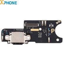 Oryginalna płyta portu ładowania dla części do naprawy telefonu komórkowego Xiaomi Pocophone F1