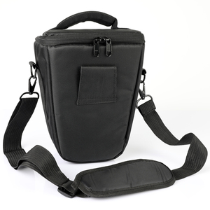 Image 2 - Waterproof DSLR Camera Bag Case For Canon EOS 6D 6D2 5D Mark IV II III 5D4 5D3 R 90D 80D 800D 750D 77D 3000D 200D 1500D