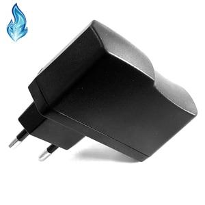 Image 4 - ACK E2 mobile power USB ladegerät kabel + DR 400 BG E2 E2N BP 511 dummy batterie + USB Adapter für Canon EOS 20D 30D 40D 5D 50D D30 D60