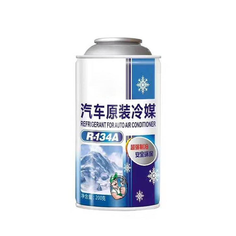 Automotive Coolant Air Conditioning  R134A Refrigerant Agent Safety Fast Friendly Refrigerator Water Filter Replacement|Air-conditioning Installation|   - AliExpress