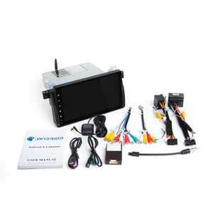 Image 5 - AutoRadio Car Multimedia Player 1 Din Android 10 For BMW E46 M3 Rover 75 coupe 318/320/325/330/335MGZT GPS Navigation head Unit