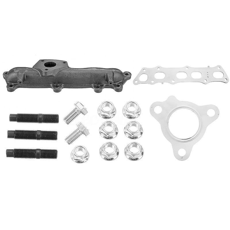 Exhaust Intake Manifold Replacement Kit for HONDA CIVICc UFo. CR-F FR-V 2.2I CTDI 2002-2011 Aluminum Car Air Intake System Tool