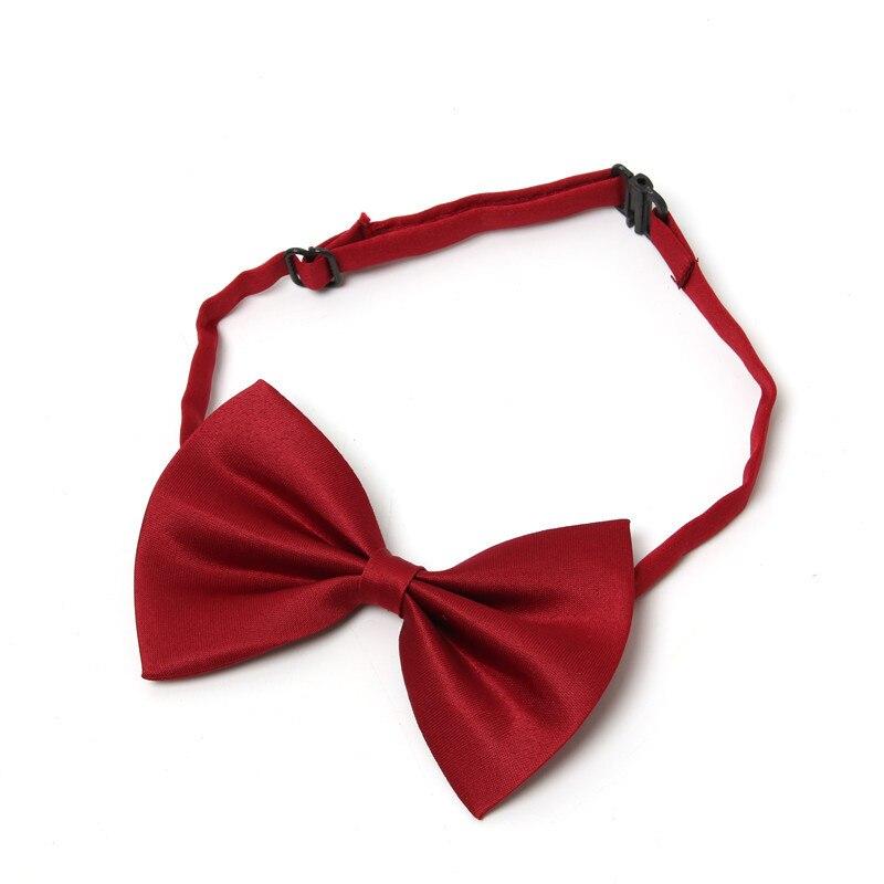 Korean-style Children Baby Entrainment Bowtie Unisex Suspender Strap Suspenders College Girls Si Jia Suspenders Hanging Pants
