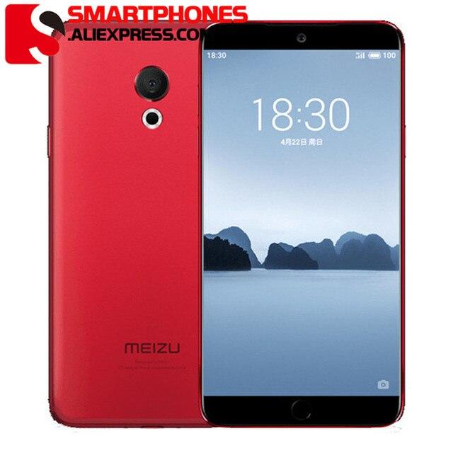 Global ROM Meizu M15 Meizu 15 lite 5.46 Inch 20MP Rear Camera 4GB RAM 64GB ROM Snapdragon 626 Octa Core 4G 3000mAh Smartphone 1