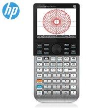 1 pces hp prime v1 versão 3.5 Polegada tela de toque a cores gráfico calculadora inglês sat/ap/ib exame