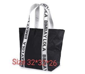 Original woman Bolso carter lady letter strap nylon cross body handbag bandolera bolsos Billetera woman bag mochila