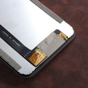 Image 5 - OukitelためC17 proのlcdディスプレイとタッチ画面アセンブリ補修部品のためのツールと接着剤でoukitel C17 プロ電話