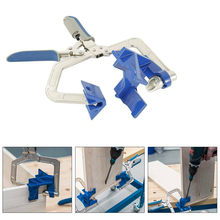 90 Degree Corner Clamp Right Angle Clamp for Kreg Jigs Miter