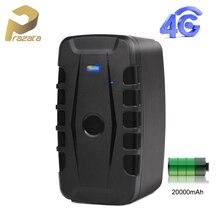 Magnetic Vehicle Tracker 4G Car Tracker LK209C 240 Days Standby Battery GPS Tracker Car Free Installation Web Multiple Alarm
