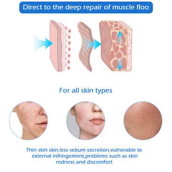 Electric Micro Needling Pen Skin Tightening Remove Scar Reduce Wrinkles Scar Marks Removal Device Skin Dr Pen with 8pc Cartridge