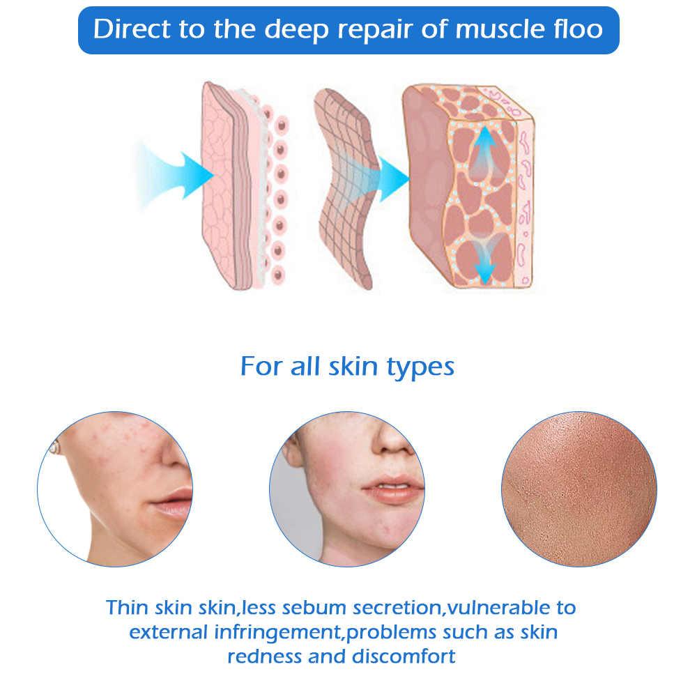 Pena elétrica do dr. da pele do dispositivo da remoção das marcas da cicatriz com o cartucho de 8 pces