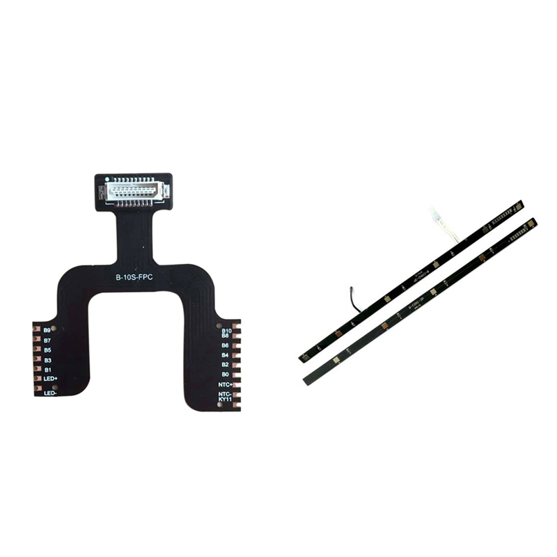 for Xiaomi M365 Electric Scooter Parts Battery Protection Board Battery Management System Repair Replace Original Bms Circuit Bo