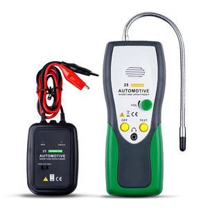 Image 1 - Holdpeak HP 25 רכב כבל חוט Tracker Tester, עבור כרית אוויר, רכב קווי מכונה קווים התקנה ותחזוקה