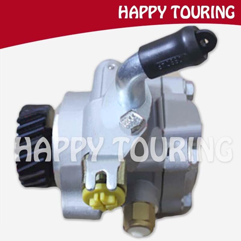 New Power Steering Pump for Mitsubshi L200 4M41 KH8W KB8T KB7T Pajero Shogun IV 3.2 Di D MR992873 MR995027 2502A162|power steering pump mr992873|pump for|pump pump - title=
