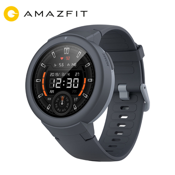 Global Version Huami AMAZFIT Verge Lite Smart Watch Men women GPS+GLONASS IP68 Waterproof Multi-Sports Smartwatch Health Tracker 1