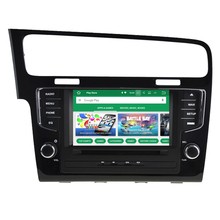 Buy For VW Golf 7 2014 2015 2016 MIB System Autoradio Stereo Receiver GPS Navigation Sat Navi Media Airplay PhoneLink (NO DVD) directly from merchant!