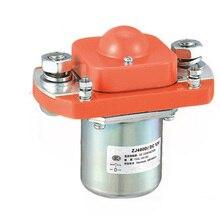 цена на Relays Dc 24V 600A 110V Contactor Relays