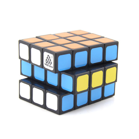 cubo simetrico velocidade profissional neo cubo quebra cabeca