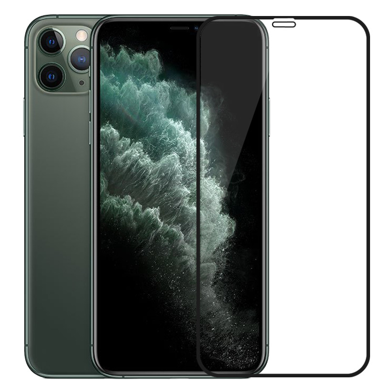 Felkin 9H Tempered Protective Glass For IPhone 11 Pro Max XR X XS Max 7 8 6 Plus 5 Screen Protector On IPhone 11 Pro Max XR X XS