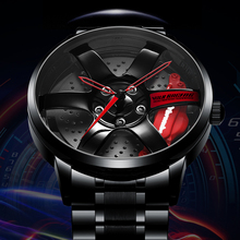 Мужские наручные часы NEKTOM Rim, водонепроницаемые, креативный дизайн под заказ, спортивные, водонепроницаемые, 2020